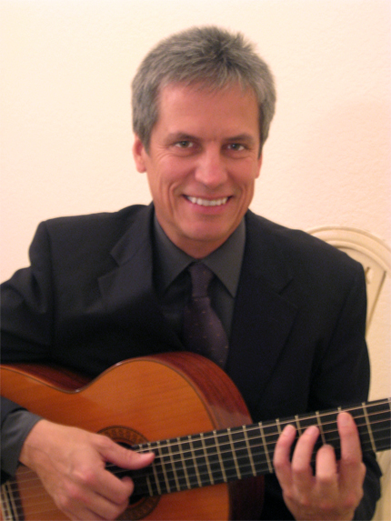 Chris Morante - Guitar Virtuoso